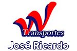 W Transportes - José Ricardo