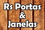 RS Portas e Janelas Monte Mor