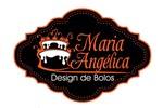 Maria Angélica Design de bolos