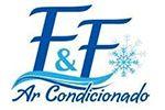 F & F Ar condicionado