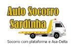 Auto Socorro Sardinha