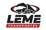 Leme Transportes - Fretes e Mudanças