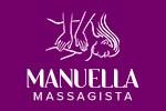 Manuella Massagista - Indaiatuba