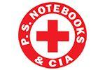 P.S Notebooks e Cia