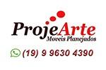 ProjeArte - Moveis Planejados