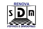 Renova SDM Forros e Divisórias