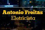 Antonio Freitas Eletricista - Indaiatuba