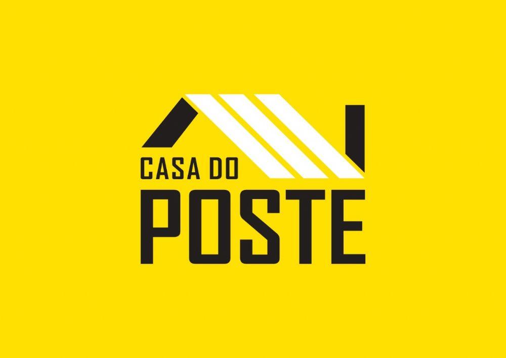 Casa do Poste Padrão