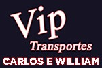 VIP TRANSPORTES - Carlos e William - Indaiatuba