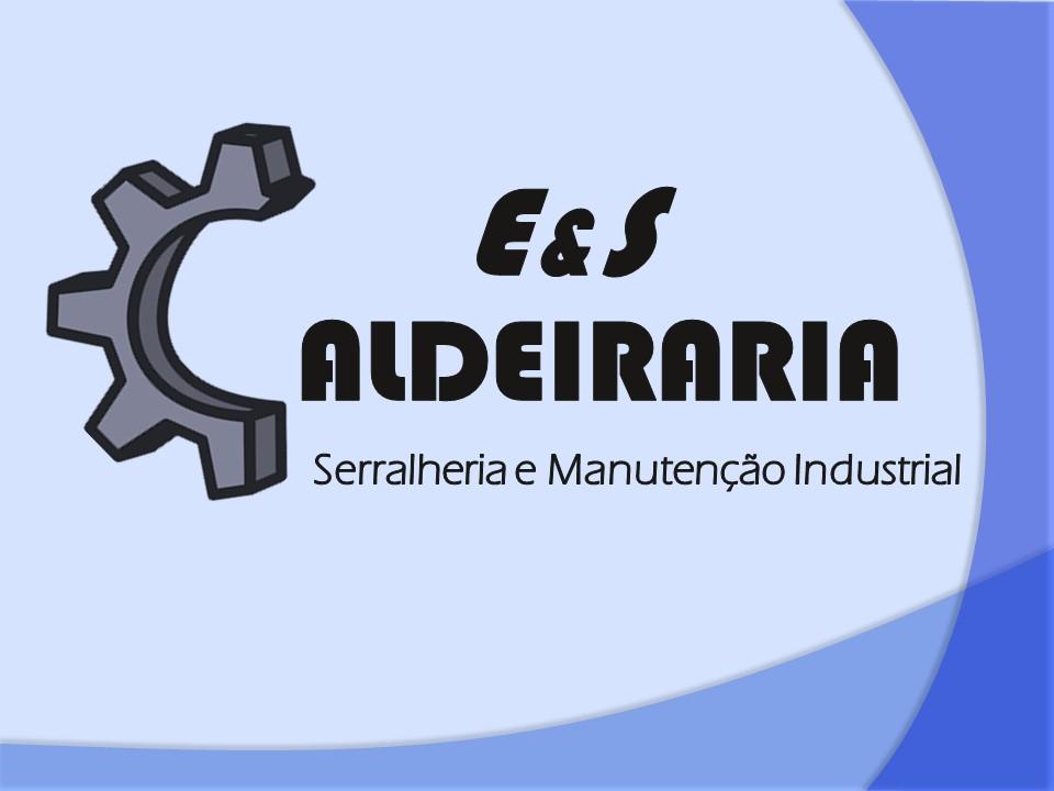 E&S Caldeiraria, Serralheria e Manutenção Industrial