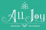 All Joy - Presentes e Decorações