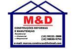 M & D Construções
