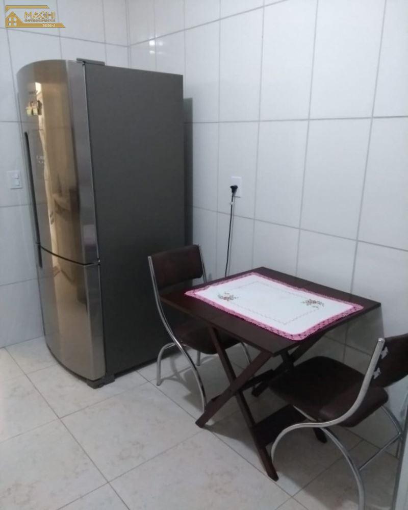 Apartamento 63 m² com 25 m² de Área Privativa no Edifício Carbonara Salto SP