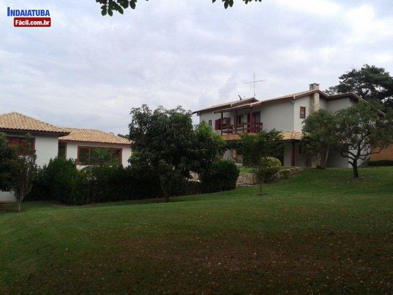 CHACARA - CHÁCARA VALE DAS LARANJEIRAS - ITAICI