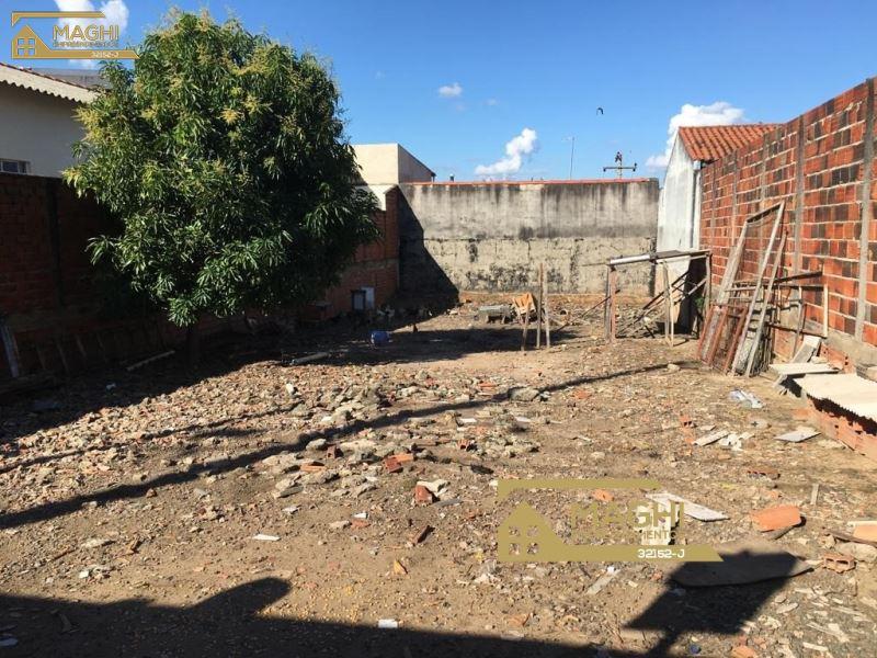 Terreno de 300 m² no Potiguara em Itu SP - Pronto Para Construir - Lote com Excelente Topografia