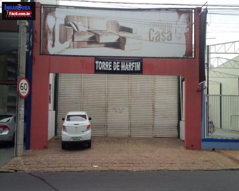 SALAO - AVENIDA VISCONDE DE INDAIATUBA