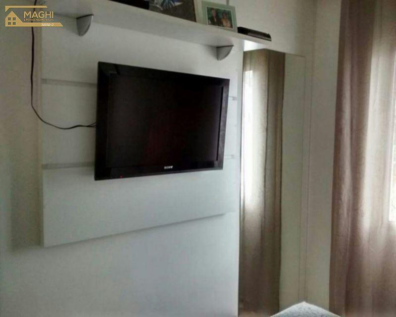 Apartamento 02 Dormitórios Spazio Ilha de Fiori Itu SP