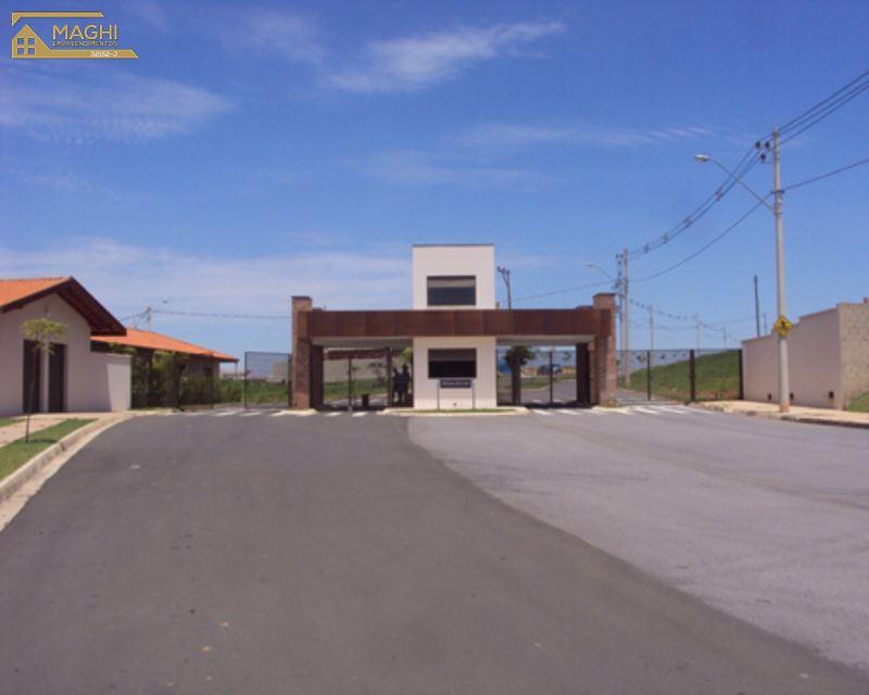 Lotes de 420m² - Condomínio Mirante dos Ipês Salto/SP - Terrenos Pronto Para Construir