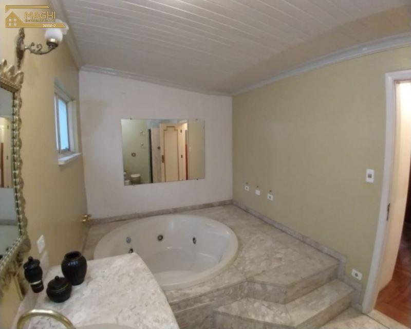 LOCAÇÃO - Casa 05 Dormitórios no Condomínio Terras de São José em Itu SP