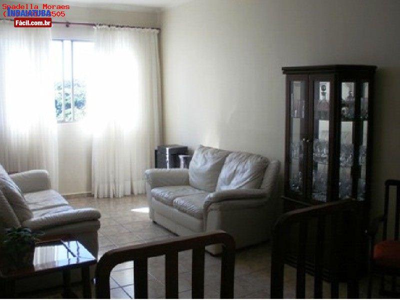 Apartamento Residencial à venda, Centro, Indaiatuba - AP0019.