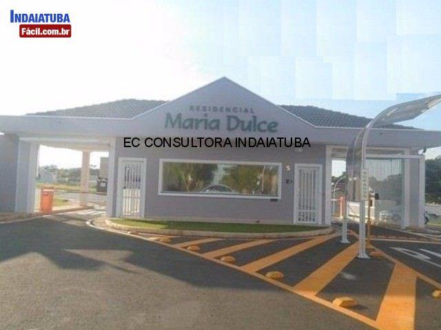 CASA CONDOMINIO - CONDOMÍNIO MARIA DULCE - JARDIM ESPLANADA I