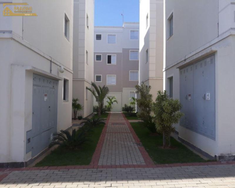 Apartamentos 02 Dormitórios Parque Ilha do Sol - Itu/SP