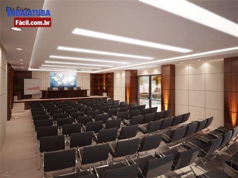 sala comercial para venda, the diplomat, indaiatuba