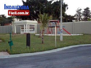 TERRENO EM CONDOMÍNIO, EM JARDIM RESIDENCIAL ALTO DE ITAICI, INDAIATUBA