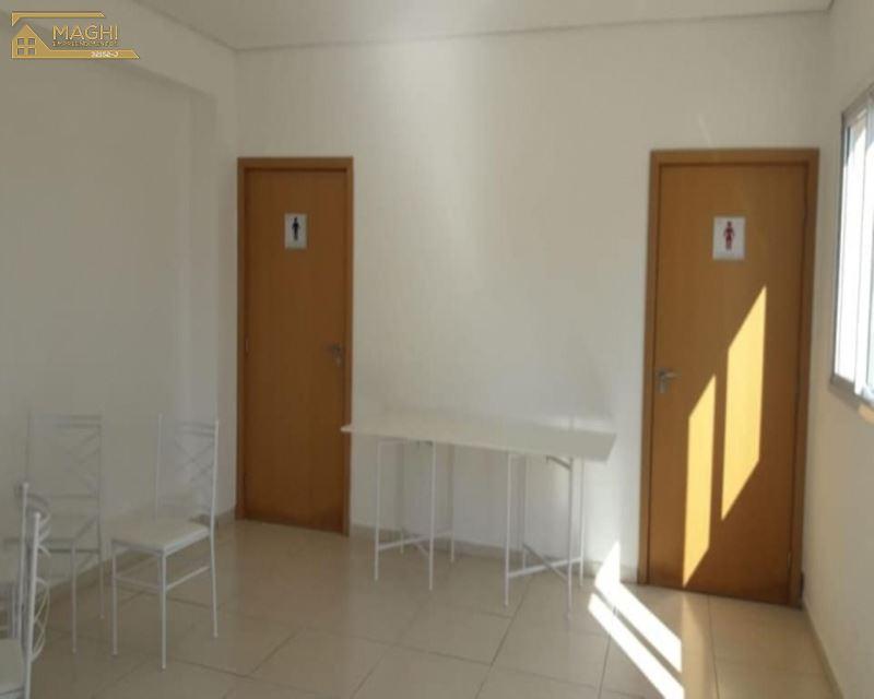 Lindo Apartamento Edifício Moutonné , 3 Dor. 79 m² salto SP