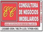 CASA - VILLAGE TERRAS DE INDAIÁ
