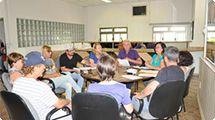Conselho de proteção e defesa dos animais realiza reunião