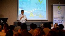 Prefeito Nilson Gaspar participa da abertura de projeto do consórcio PCJ