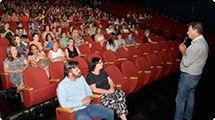 Educação promove evento em comemoração ao Dia do Professor e do Funcionário Público