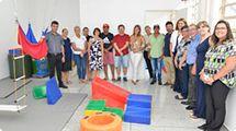Prefeitura inicia atividades do 'Espaço Avançar' especializado em autismo