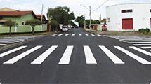 Indaiatuba é a primeira cidade da RMC em pesquisa de satisfação com asfalto