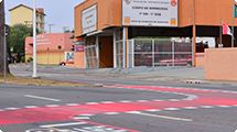 Nova ciclovia nas avenidas Conceição e Bernardino Bonavita está concluída