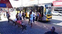 Mais de 4 mil pessoas já utilizam aplicativo do sistema de transporte coletivo
