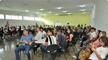 Indaiatuba sedia reunião de capacitação técnica do Programa Município VerdeAzul