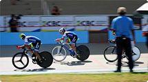 Brasileiro de Ciclismo de Pista Elite começa na quinta-feira (4) no Velódromo