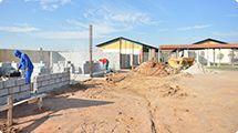 Prefeitura amplia escolas do Parque Campo Bonito e do Parque das Nações