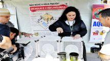 Indaiatuba investe no 'Aedes do bem'