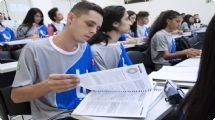 Cursinho popular oferece 120 vagas para estudantes de Indaiatuba