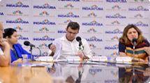 Prefeitura divulga funcionamento da Rede de Saúde durante a pandemia do Coronavírus