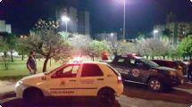 Guarda Civil e Polícia Civil apreende 85Kg de maconha em prédio de luxo