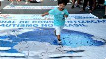 Governo lança cartilha para crianças com autismo