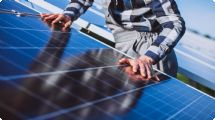 Sebrae Aqui abre turmas para o curso de geração de energia fotovoltaica
