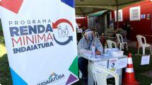 Prefeitura começa o pagamento da última parcela do Renda Mínima na quarta-feira (20)